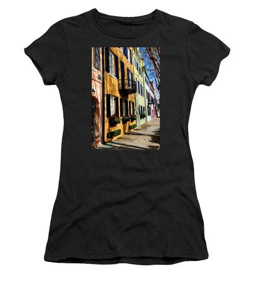 Color Of Charleston Women's T-Shirt