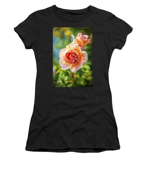 Color Of The Rose Women's T-Shirt