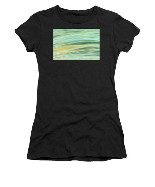Color Swipe Women's T-Shirt