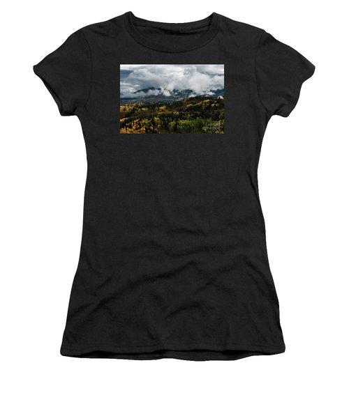 Colorado - 0239 Women's T-Shirt (Athletic Fit)