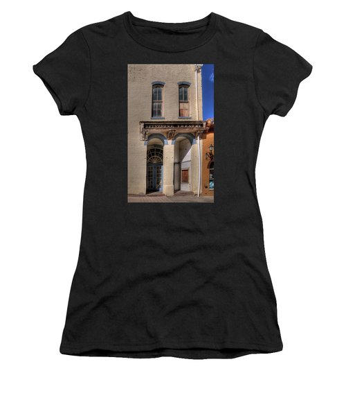 Belvidere Theatre Women's T-Shirt (Athletic Fit)