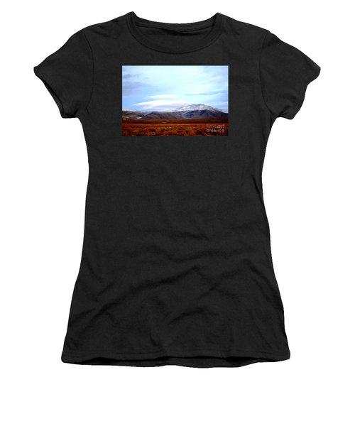 Colorado Mountain Vista Women's T-Shirt