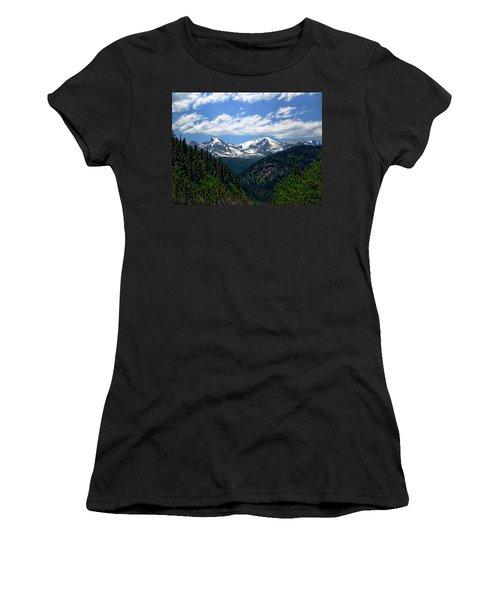 Colorado Rocky Mountains Women's T-Shirt