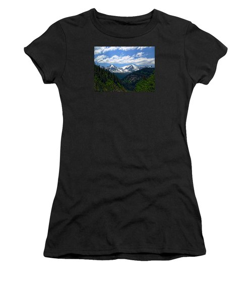 Colorado Rocky Mountains Women's T-Shirt