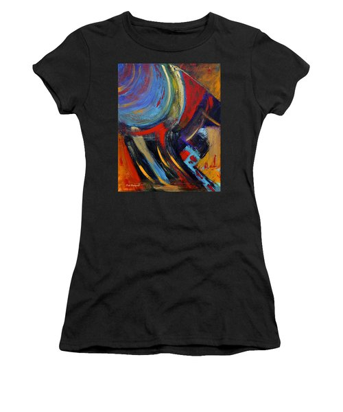 Colors For Emerson Women's T-Shirt