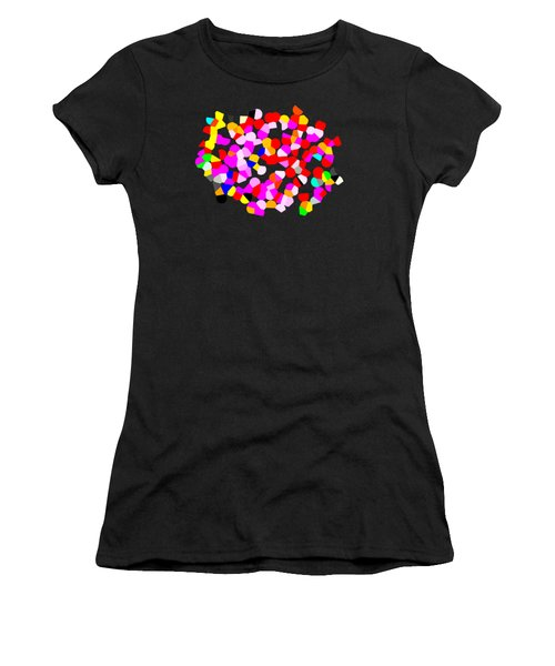 Colors Of The Wind Women's T-Shirt