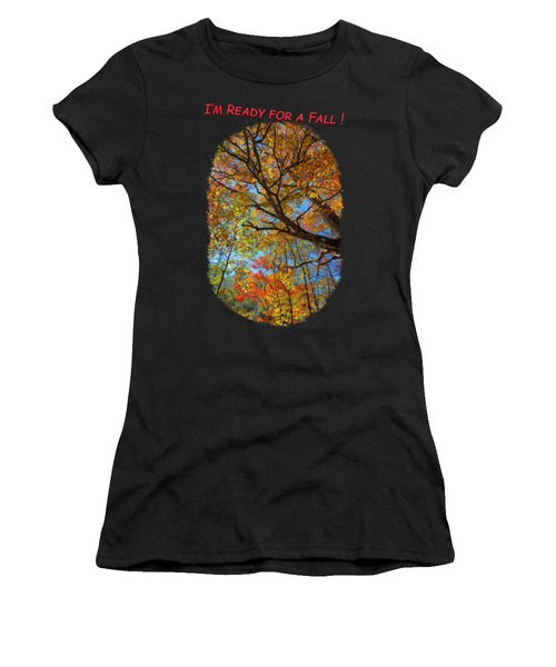 Colors On High 3 Women's T-Shirt