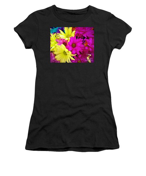 Colors Women's T-Shirt
