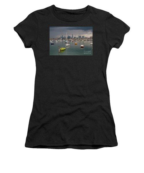 Colour Of Melbourne 2 Women's T-Shirt