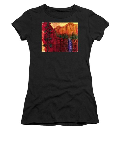 Come Away With Me  Women's T-Shirt
