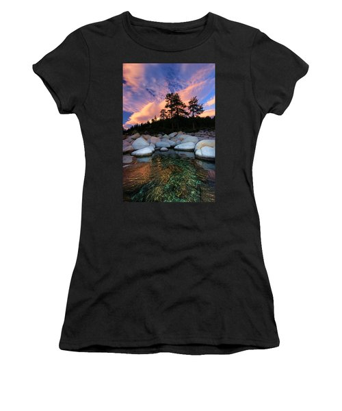 Come Into My World Women's T-Shirt