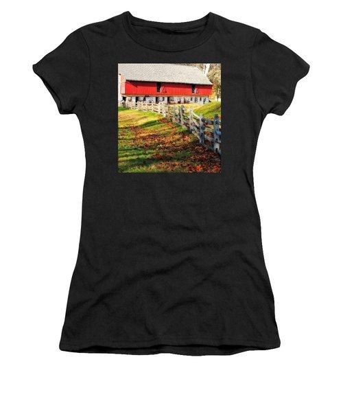 Come October Women's T-Shirt