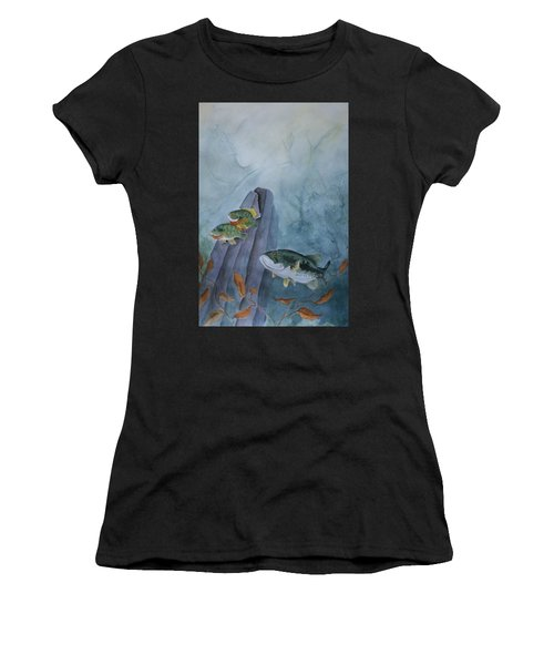 Come To Dinner Women's T-Shirt