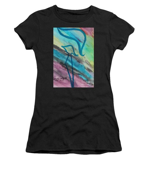 Comely Kuf Women's T-Shirt