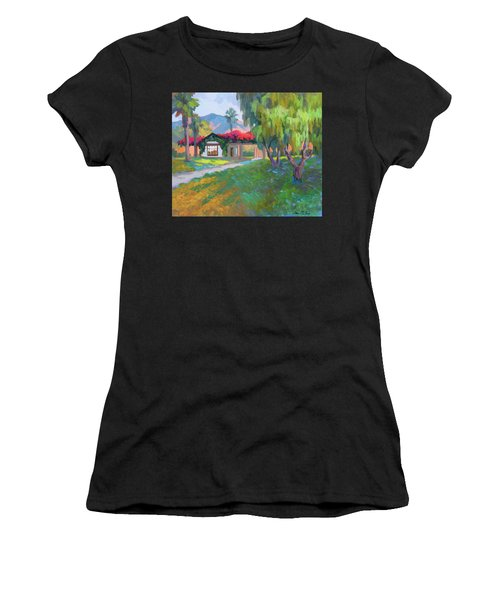 Coming Home To Traditions Women's T-Shirt