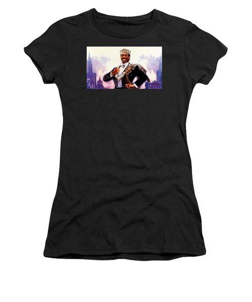 Coming To America Women's T-Shirt
