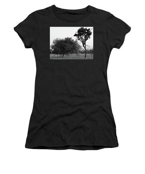 Communion Women's T-Shirt (Junior Cut) by Beto Machado