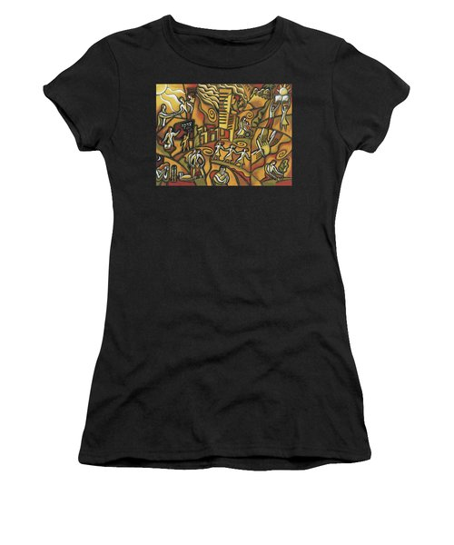 Community Support Women's T-Shirt