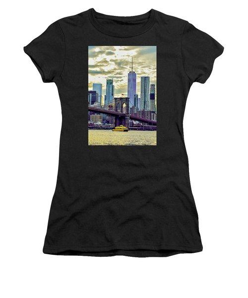 Commuting Women's T-Shirt