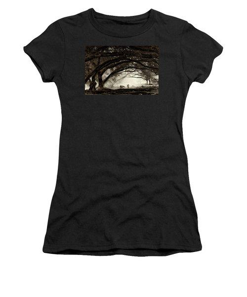 Companionship Women's T-Shirt