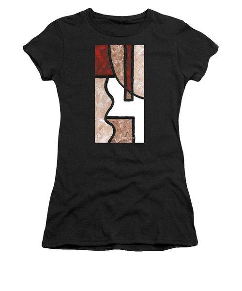Compartments 1 Women's T-Shirt