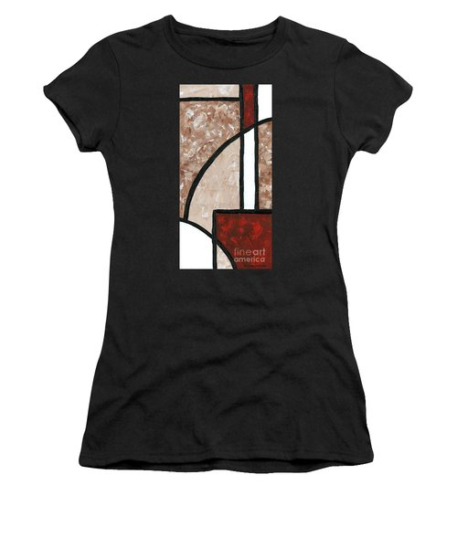 Compartments 3 Women's T-Shirt