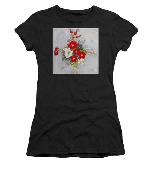 Compass Rose Women's T-Shirt