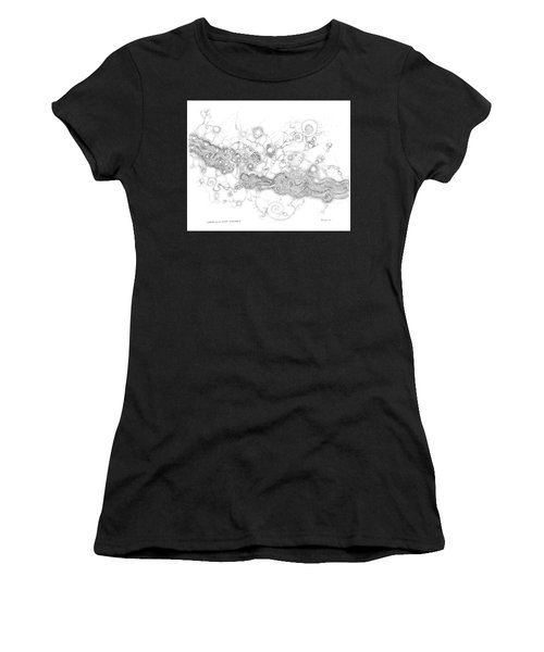 Complex Fluid  Women's T-Shirt