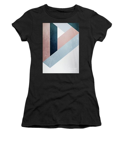 Complex Triangle Women's T-Shirt