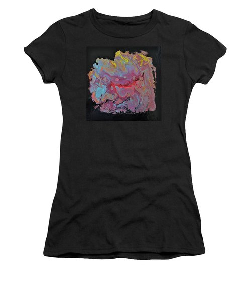 Concentrate Women's T-Shirt (Athletic Fit)