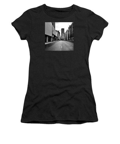 Concrete Jungle Women's T-Shirt