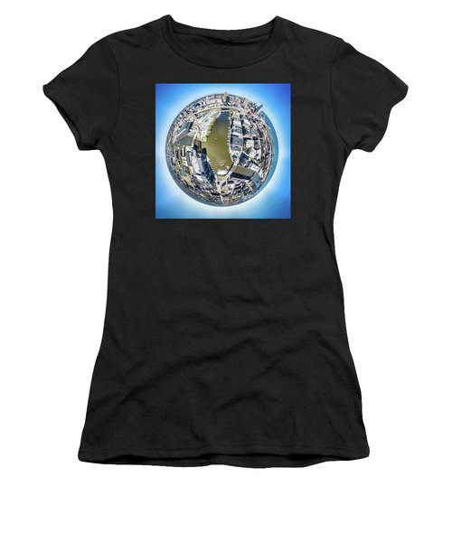 Confluence Women's T-Shirt (Athletic Fit)