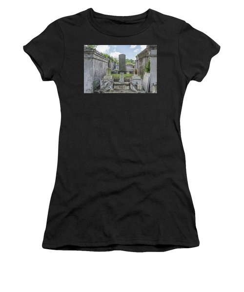 Congregation Of The Dead Women's T-Shirt