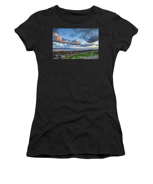 Connemara Sunset Women's T-Shirt