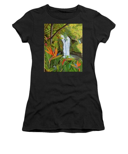Conquest Of Paradise Women's T-Shirt