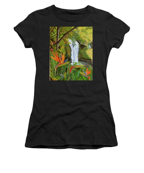 Conquest Of Paradise Women's T-Shirt