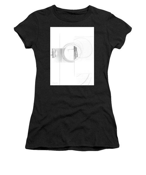 Construction No. 4 Women's T-Shirt