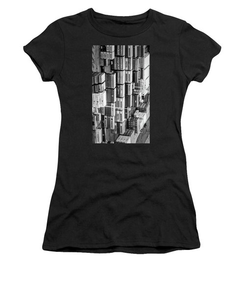 Container Library Women's T-Shirt