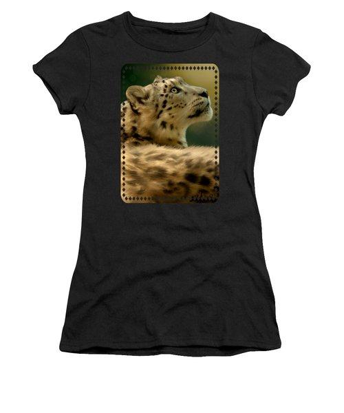 Contemplation Women's T-Shirt