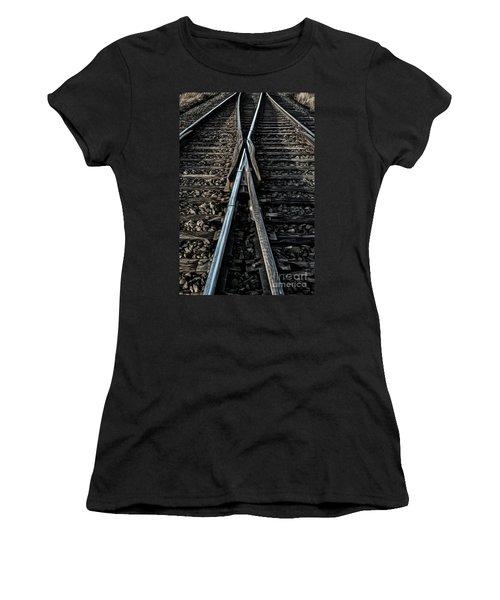 Convergence Women's T-Shirt