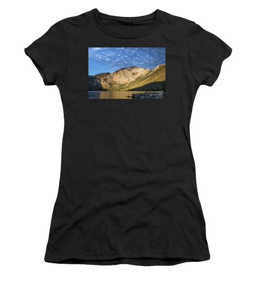 Convict Lake  Women's T-Shirt