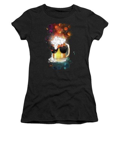 Cool Beer Women's T-Shirt