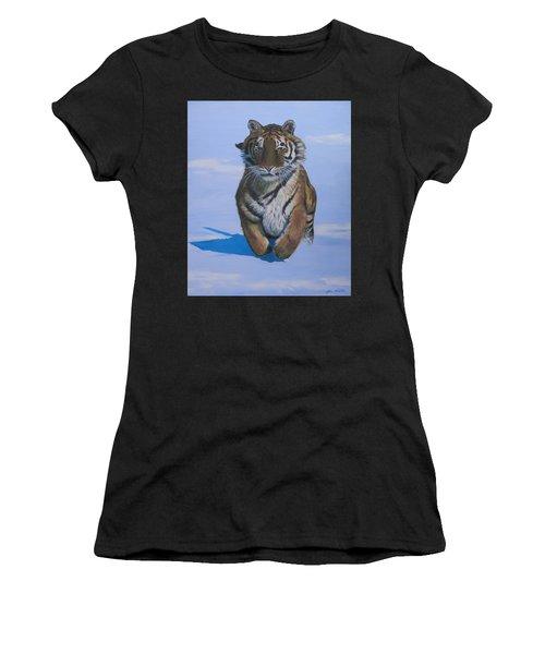 Cool Cat Women's T-Shirt