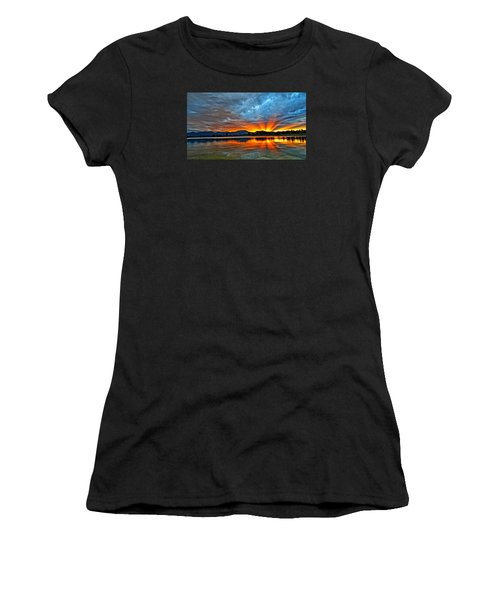 Cool Nightfall Women's T-Shirt