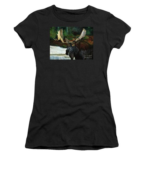 Cooling Off Women's T-Shirt (Athletic Fit)