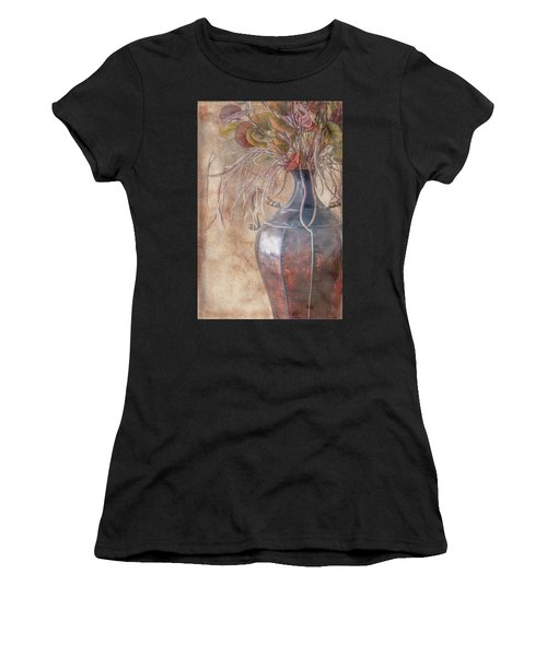 Copper Vase Women's T-Shirt