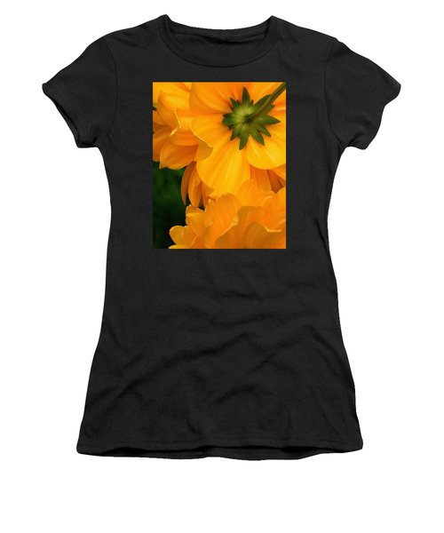 Coreopsis Women's T-Shirt