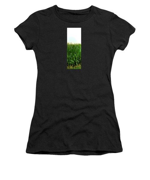 Corn Of July Women's T-Shirt