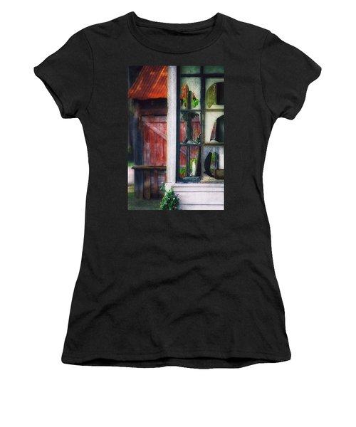 Corner Store Women's T-Shirt