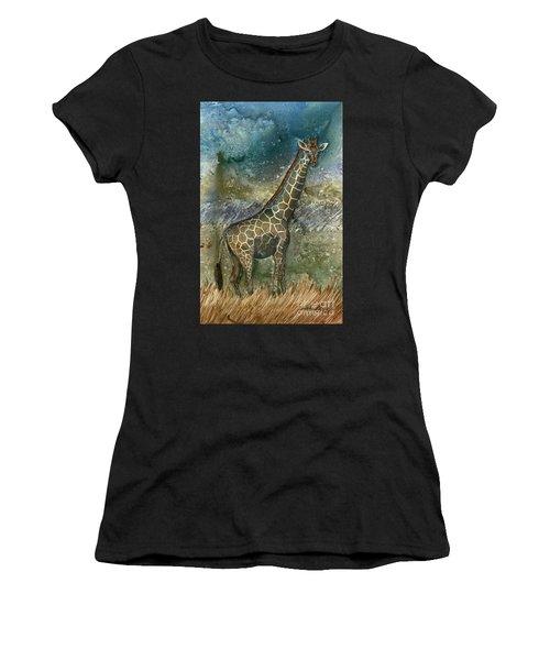 Cosmic Longing Women's T-Shirt